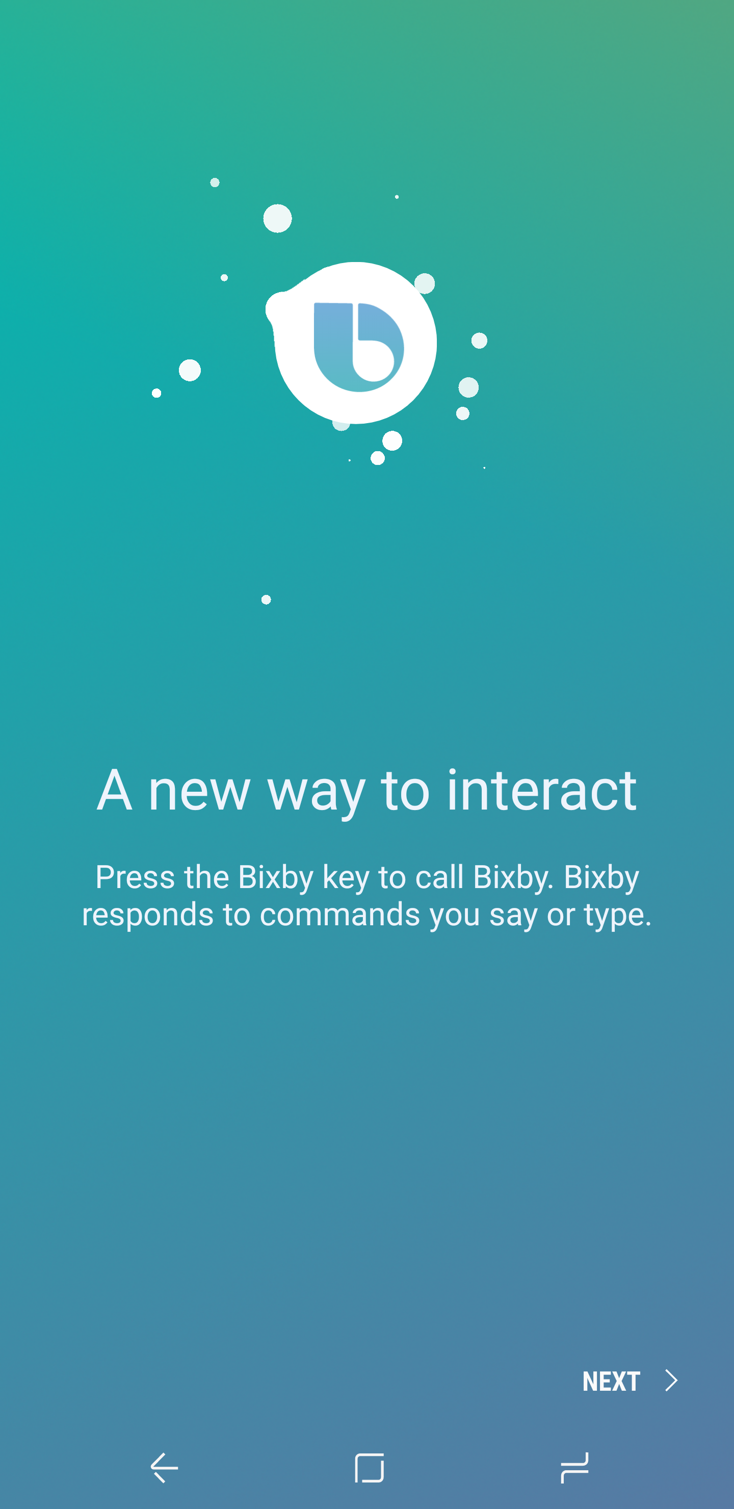 Bixby voice commands finally hit Galaxy S8 and S8+ devices ...