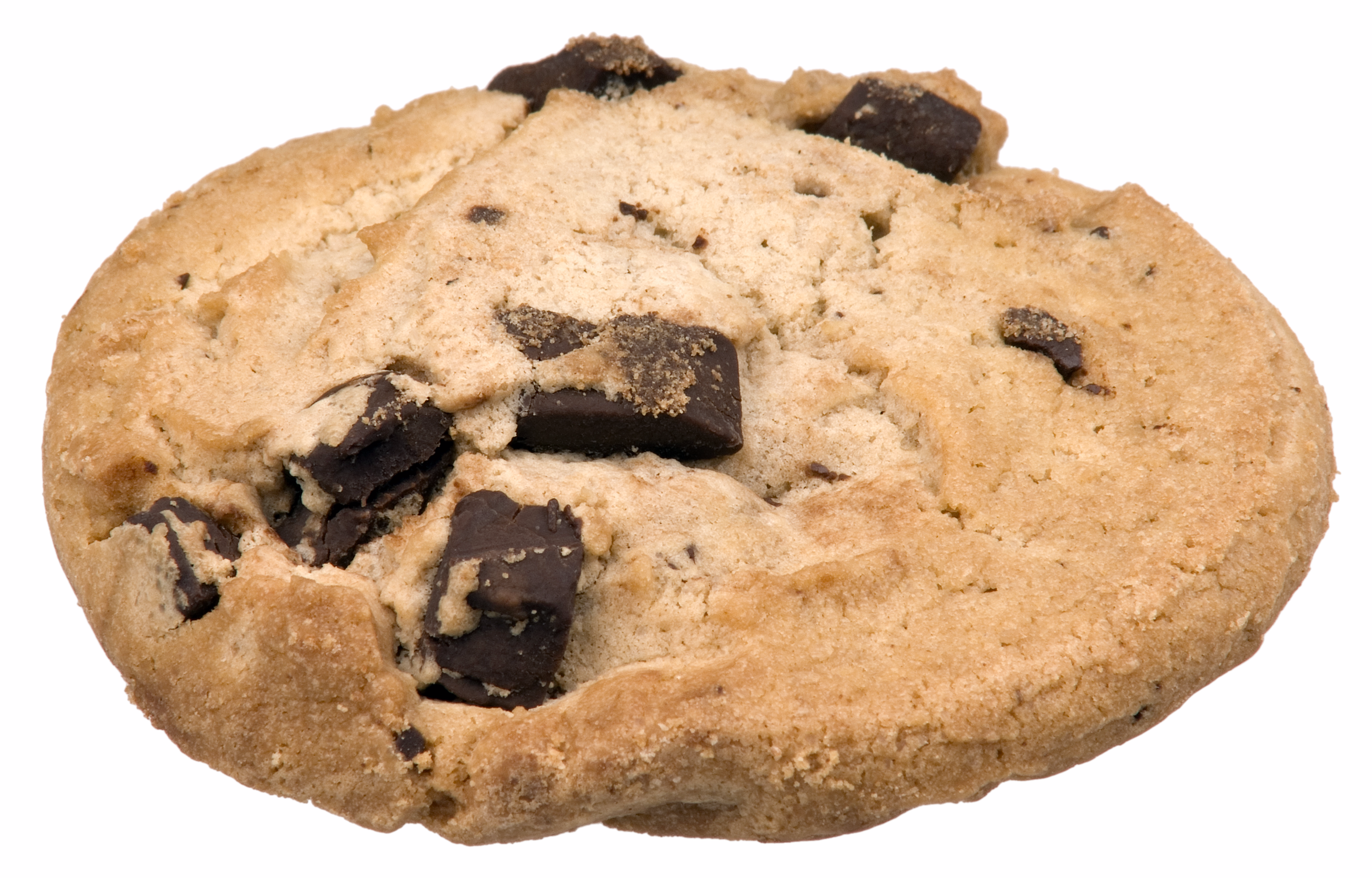 Chocolate Chip Monster Cookies Recipe