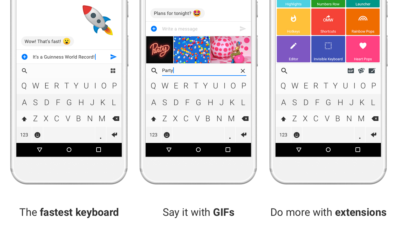 fleksy keyboard is back with a new owner and dev team  fleksy android beta apk er.php #3