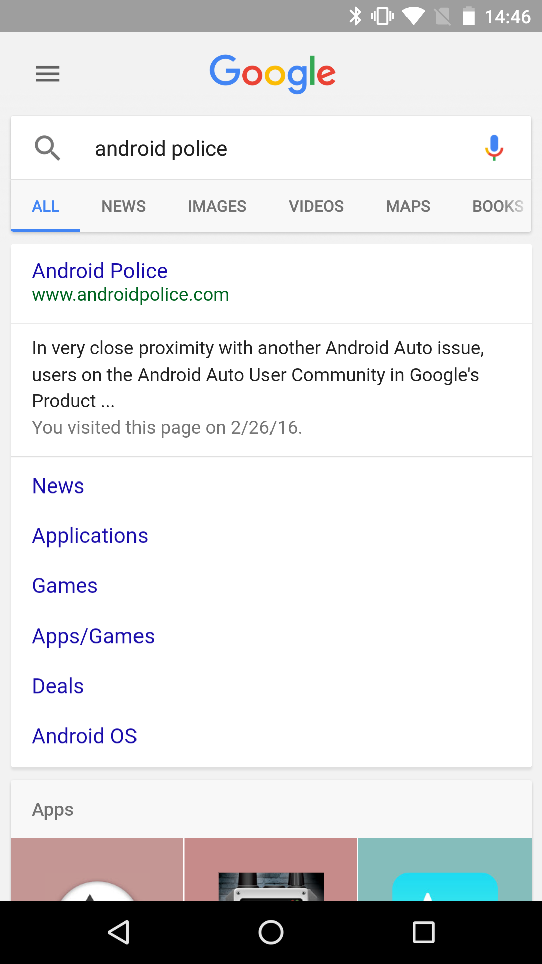 Google is testing another Search results layout with rounded cards ...