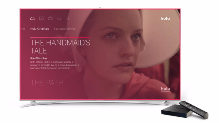 Hulu Launches New UI and Live TV Beta on Amazon Fire TV and Fire TV Stick