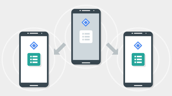 Google announces Nearby Connections API v2.0 with full offline functionality,..