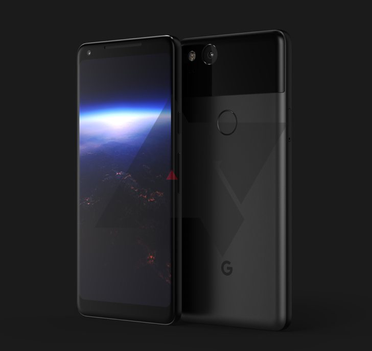 Next Google Pixel XL could have bigger, bezel-less 6-inch screen