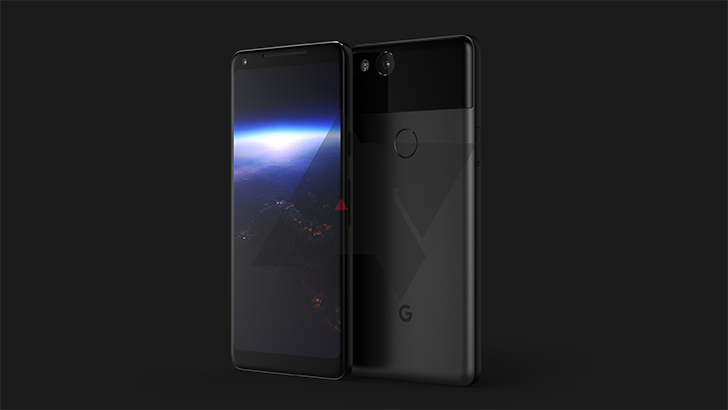 Google Pixel 2 Rumored to Come with Always On Display