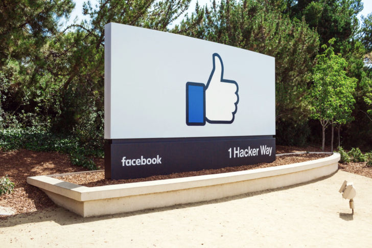 Facebook working on an Android-based video chat device