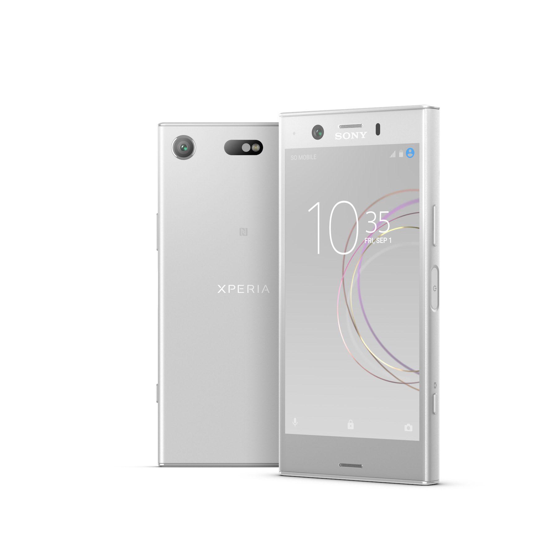 sony announces three new xperia phones at ifa 2017 the xz1 xz1 compact and xa1 plus. Black Bedroom Furniture Sets. Home Design Ideas