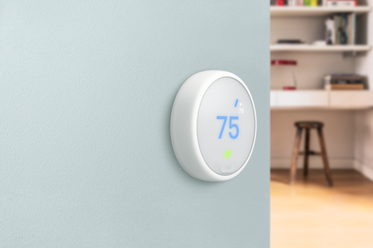 Nest launches a cheaper, plastic thermostat: The Nest Thermostat E ars_ab.settitle(1156489)
