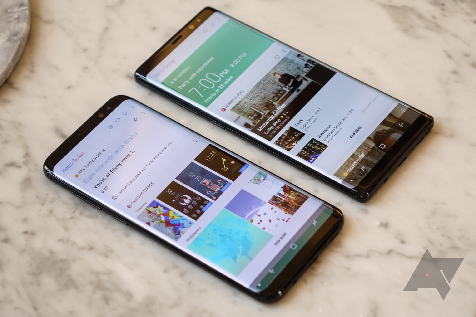 Opinion: The Galaxy Note8 is the beginning of the end of the