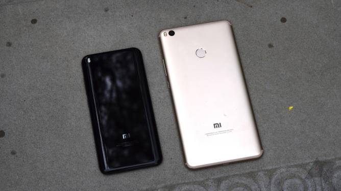 Xiaomi Mi Max 2 review: Massive phone, massive battery