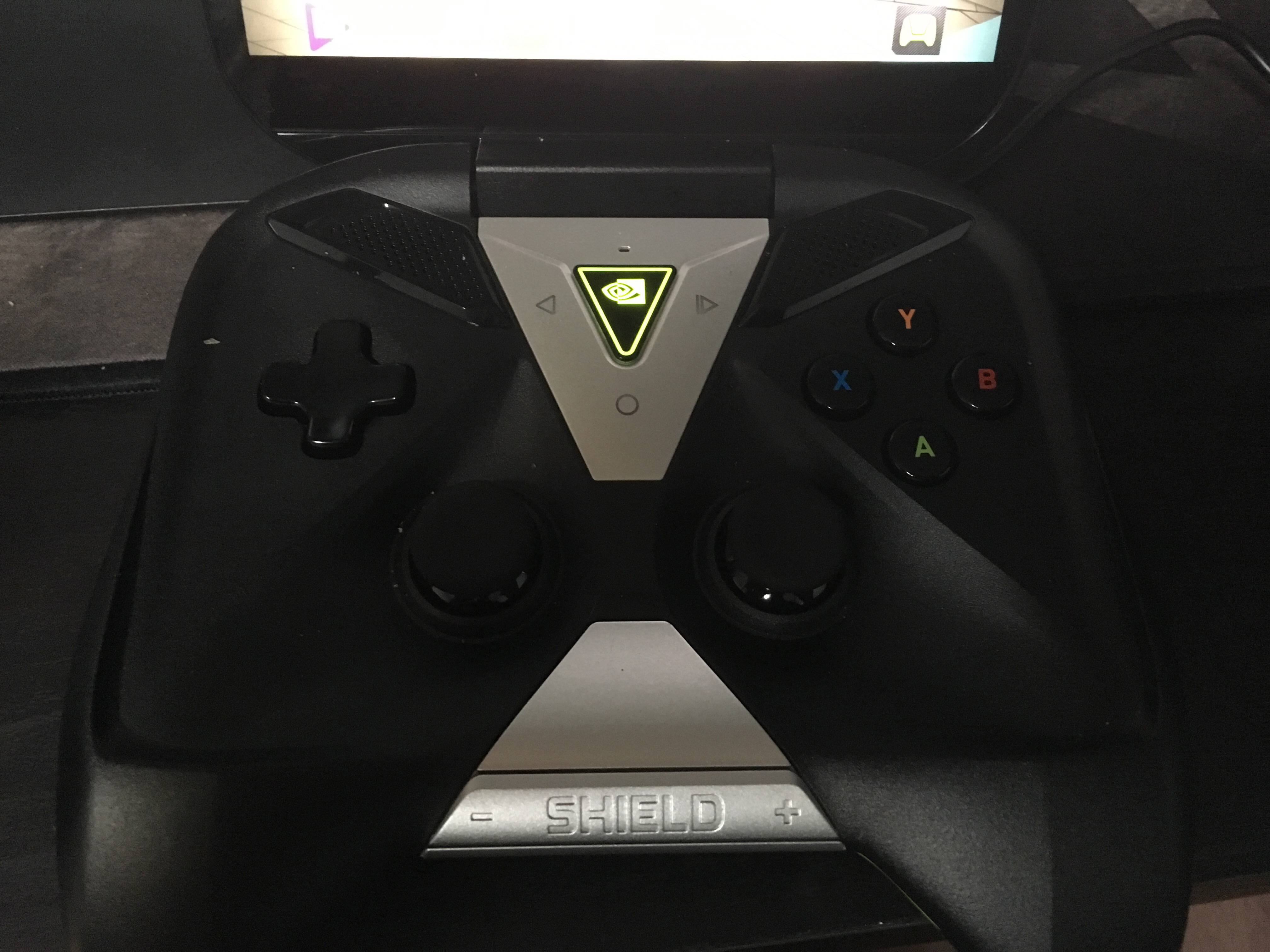 Unreleased NVIDIA Shield Portable 2 found at pawn shop in Canada