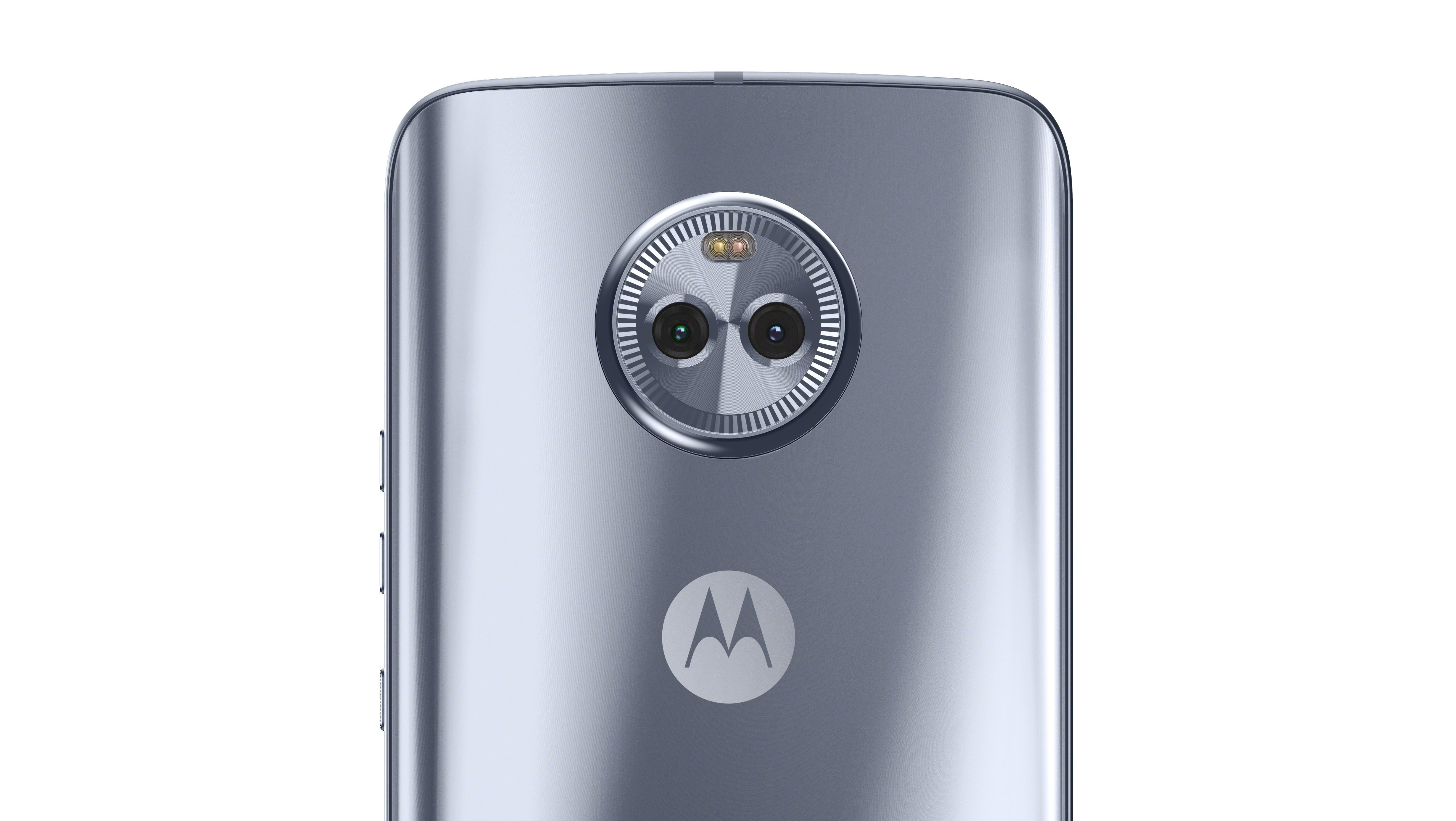 TWRP now available for Motorola Moto X4
