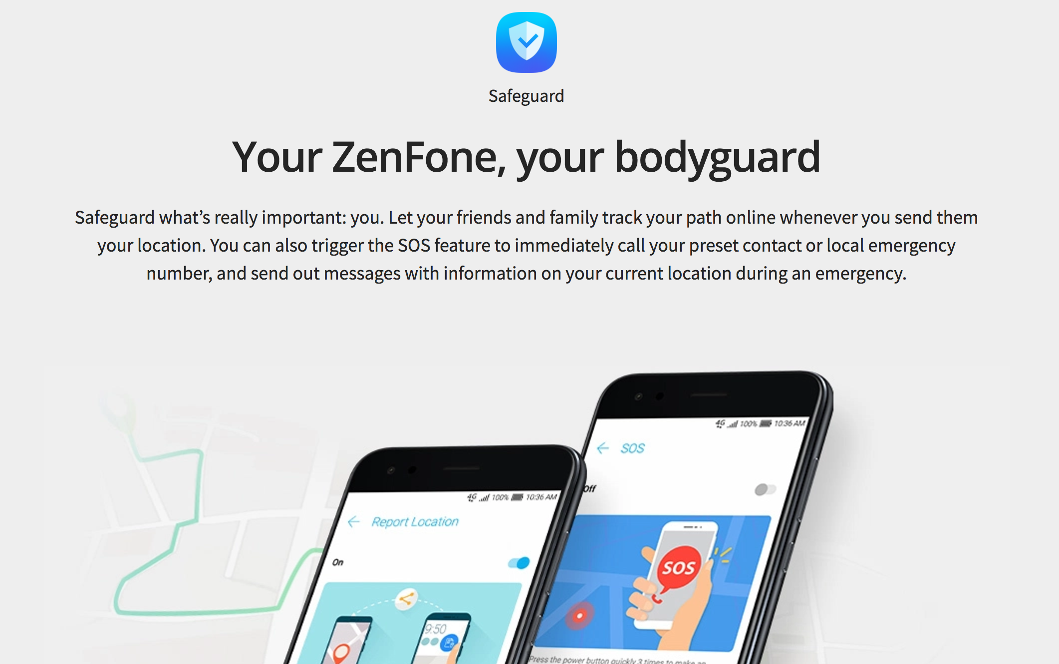 Asus releases the ZenUI 4 0 Safeguard app on the Play Store [APK