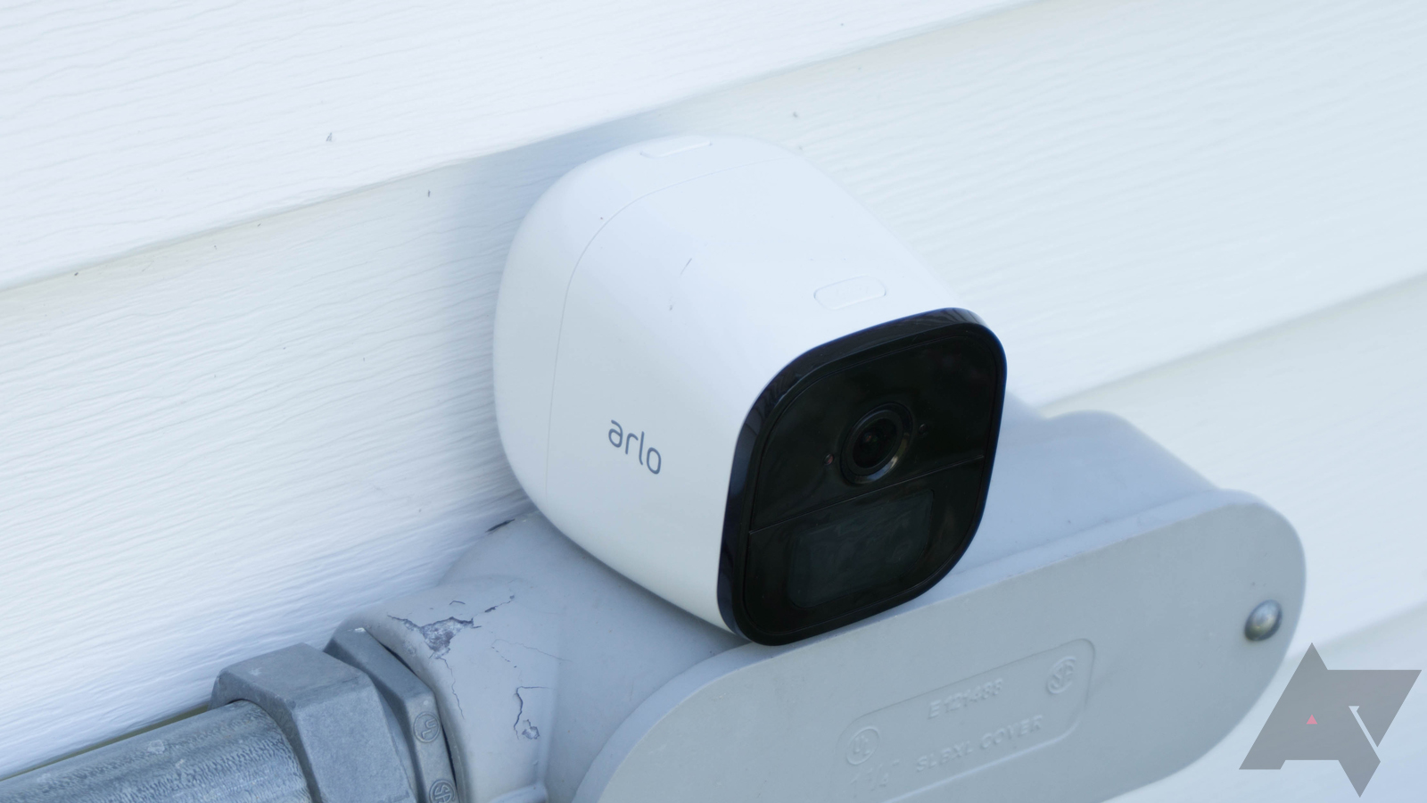 Arlo Go review: An expensive niche camera - Electronic Partners UK