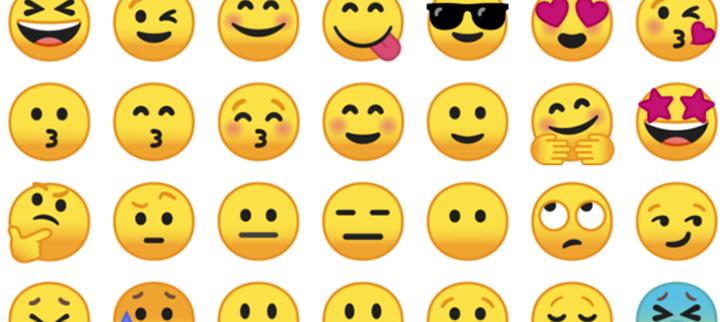 Google uploads Android O emoji to GitHub under Apache license