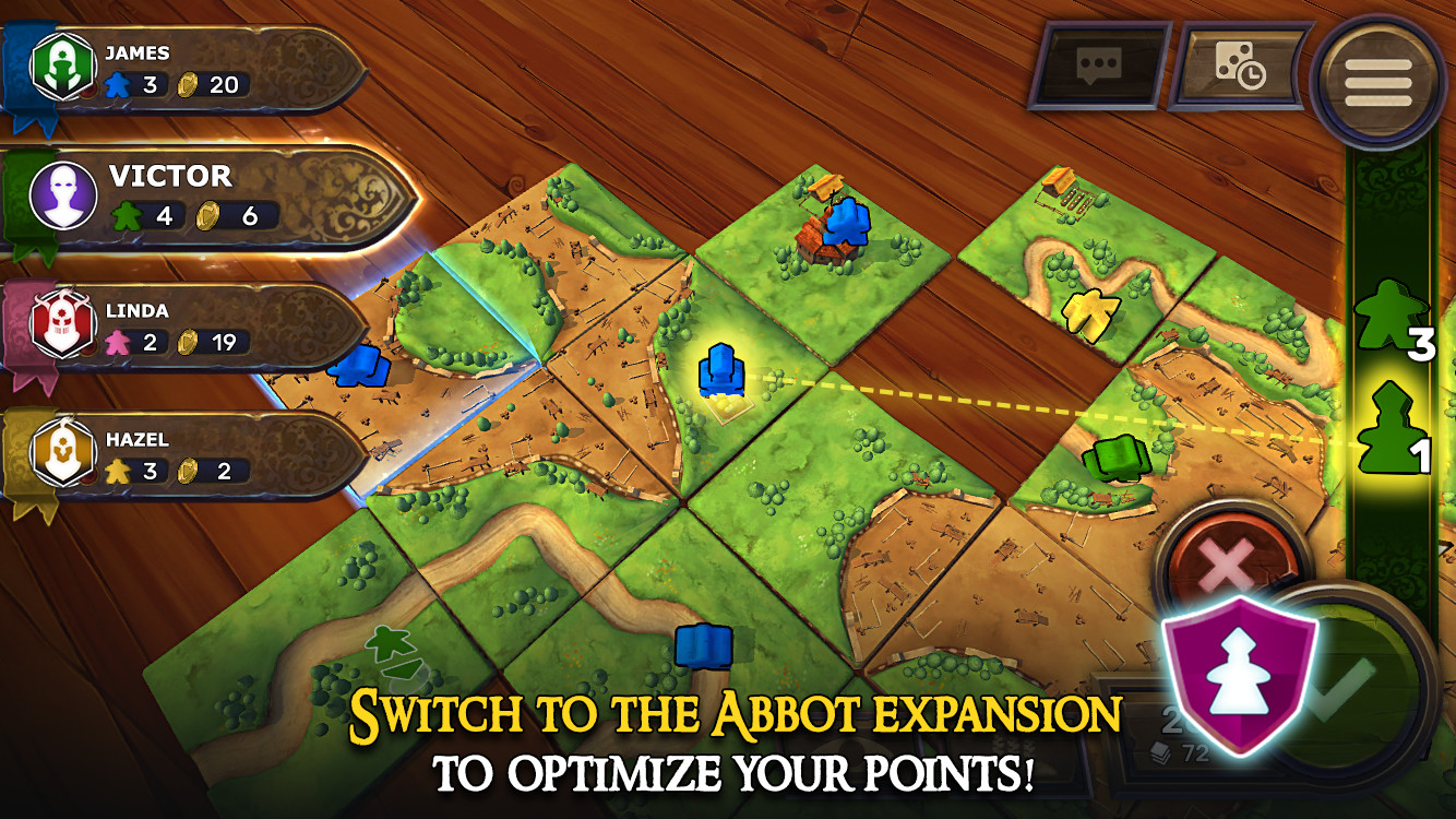 Here Are Asmodee Digital S Upcoming Game Plans Fresh From
