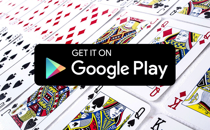 Gambling apps google play blackjack crossing scorecard