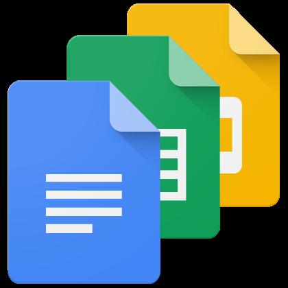google docs sheets and slides add support for keyboard navigation