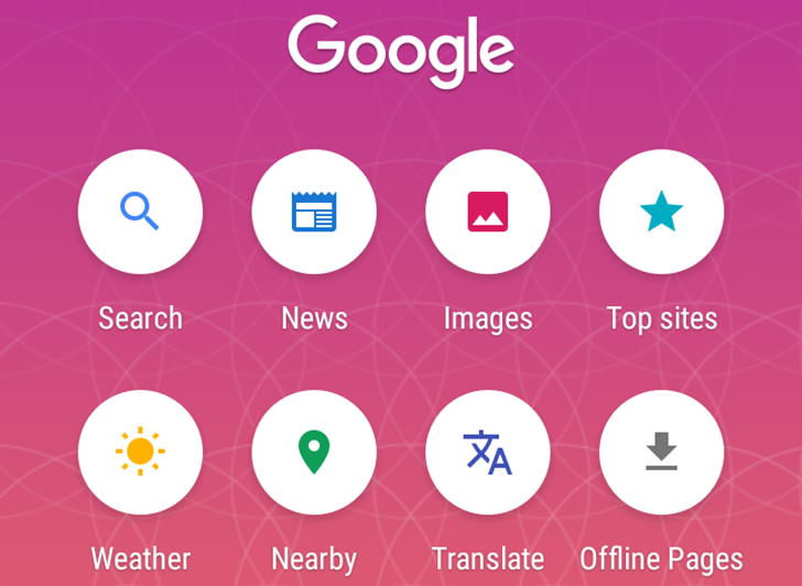 Update: APK Download] Google is testing a new Search Lite app for