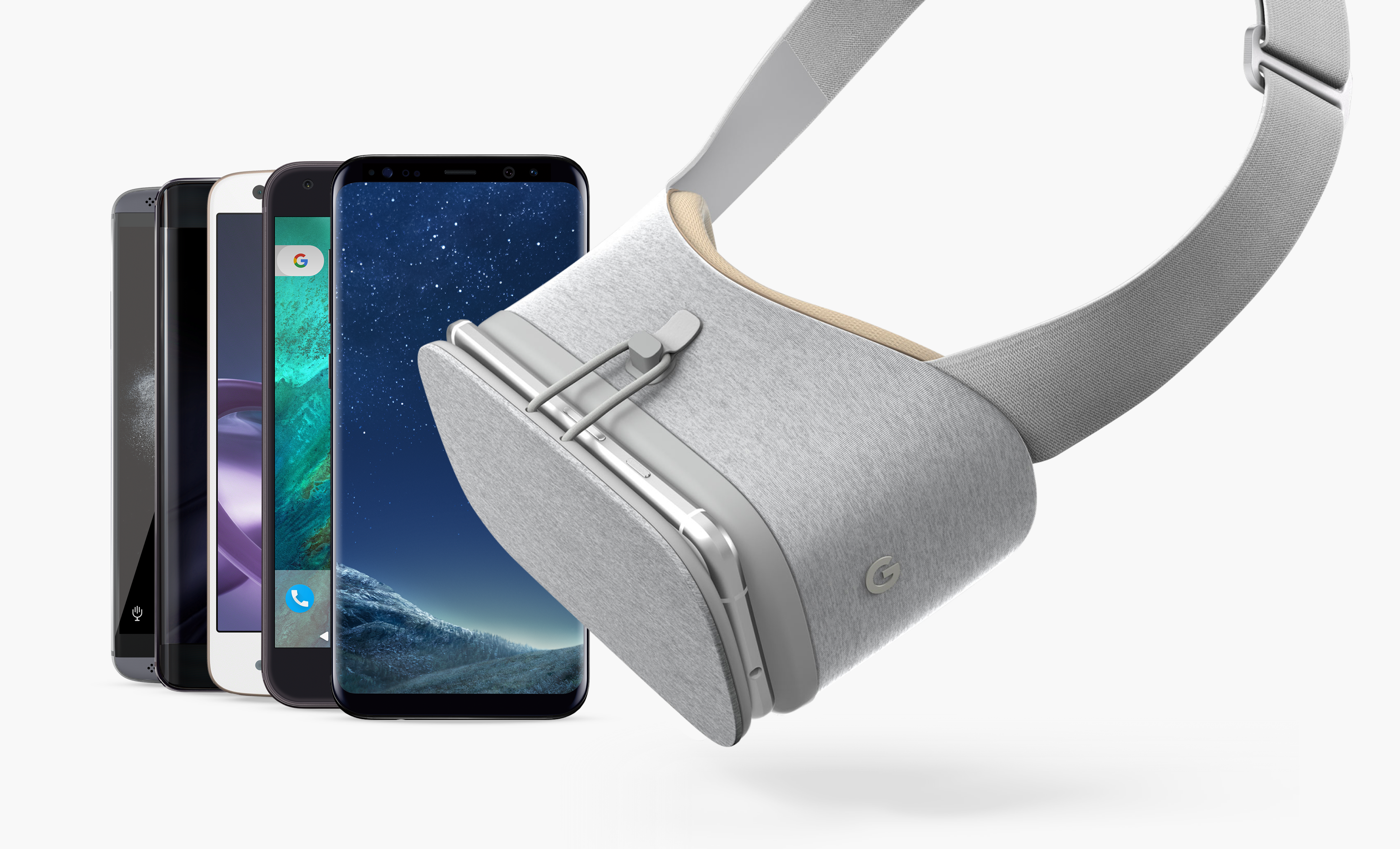 Daydream View headset on sale for $59 99 ($20 off) at Amazon