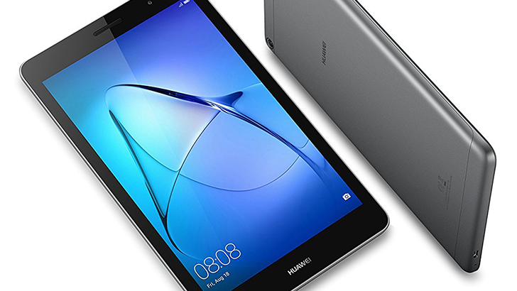 Huawei releases four new MediaPad tablets, with 8 and 10-inch screens