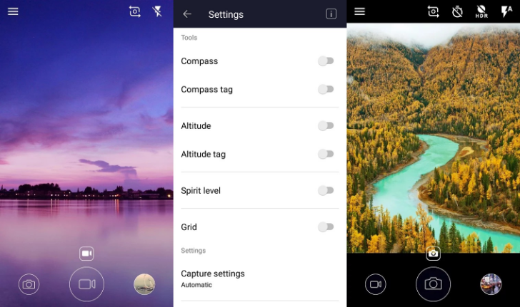 Nokia Camera App Available on Google Play Store