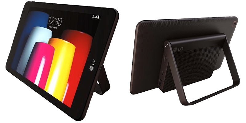 LG G Pad X2 8 0 Plus is now available from T-Mobile