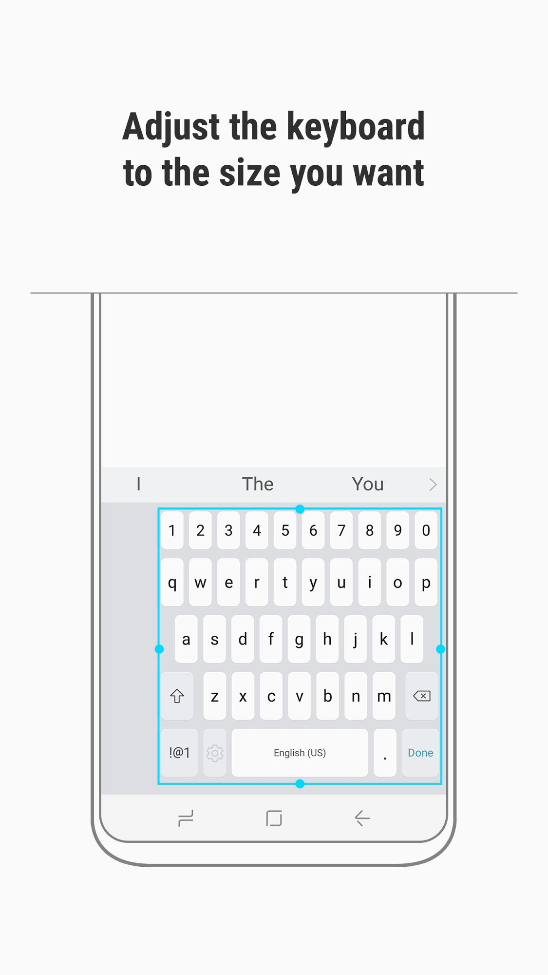 Samsung Keyboard v2 0 now listed in the Play Store