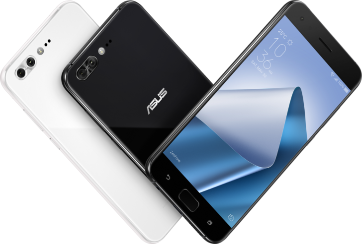 Asus Zenfone 5 could be launched in March 2018