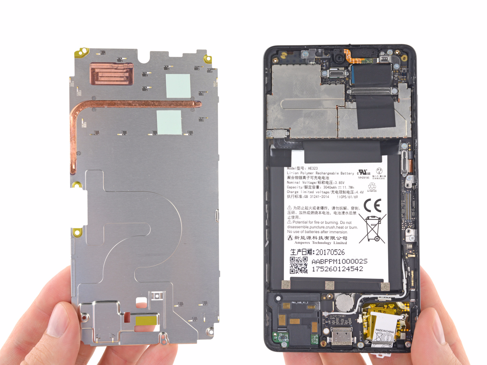 Got An Essential Phone? Do Not Ever Attempt To Repair It Yourself!