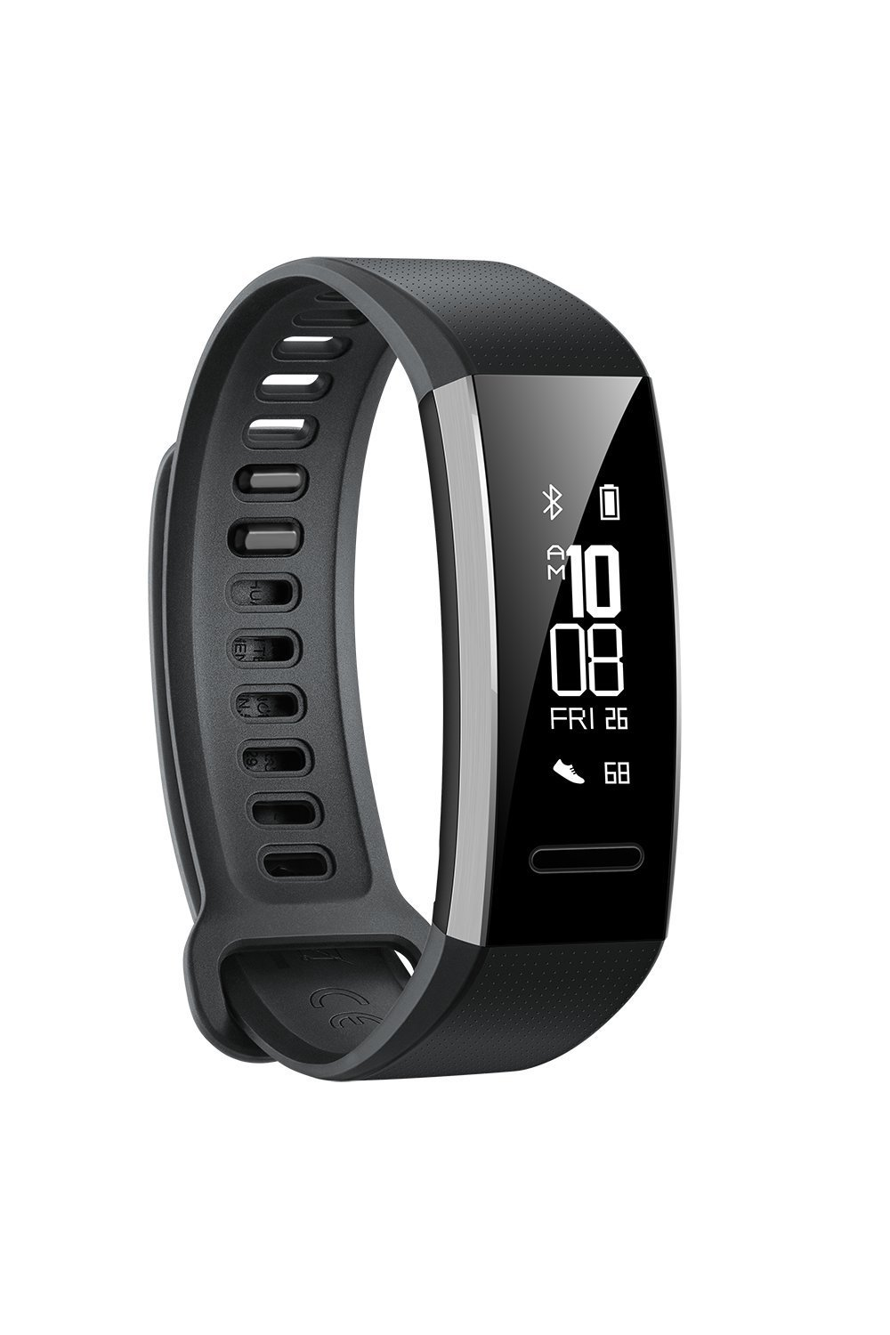 Clip On Fitness Tracker >> Huawei Band 2 Pro fitness tracker arrives in the US for $69