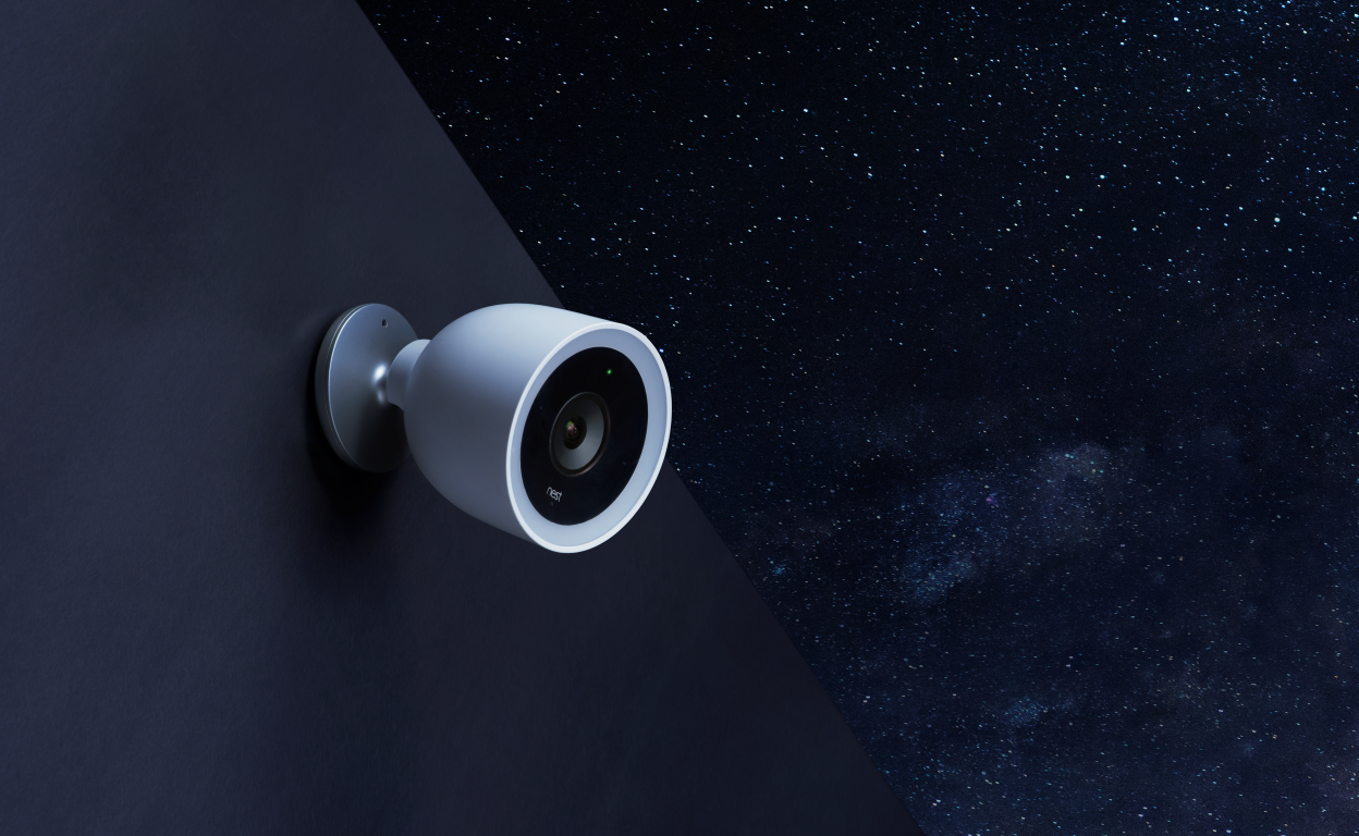 Google Angers Nest Camera Owners By Forcing Status Light To Stay On