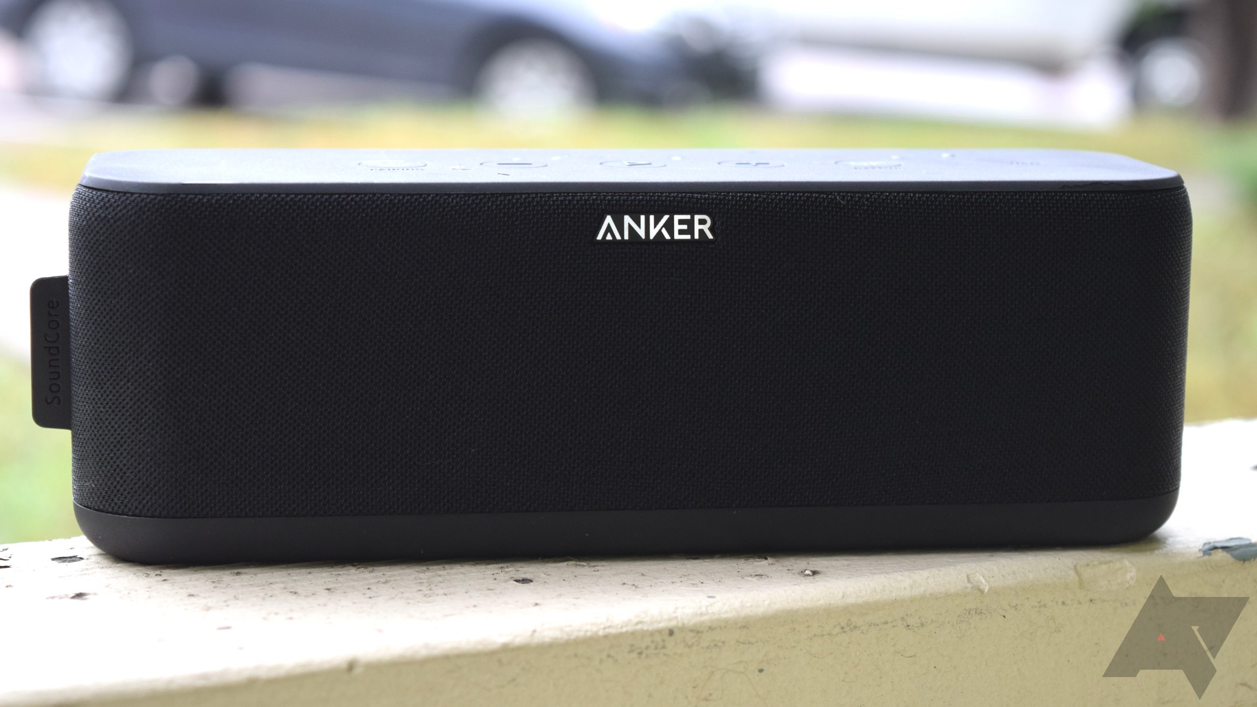 Anker SoundCore Boost review: A mediocre Bluetooth speaker with