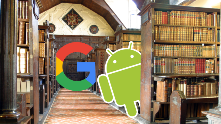 Your local library's eBooks now appear in Google search