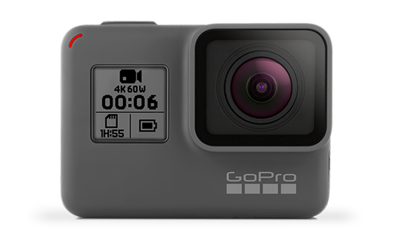 GoPro Hero6 Black hits all-time low of $249 at B&H, no tax for many states
