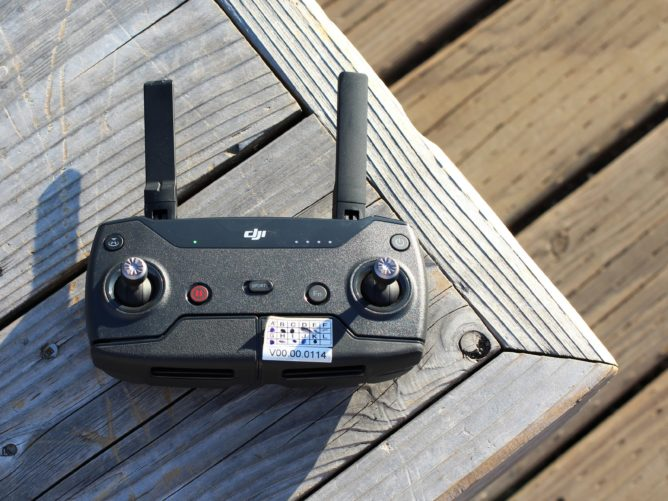 DJI Spark review: A delightful little drone weighed down by an