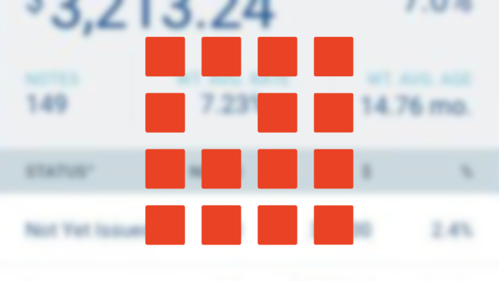 LendingClub, a peer-to-peer loans platform, just launched its Android app for investors