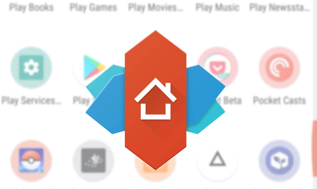 Nova Launcher v6 0 beta adds search to settings and many more