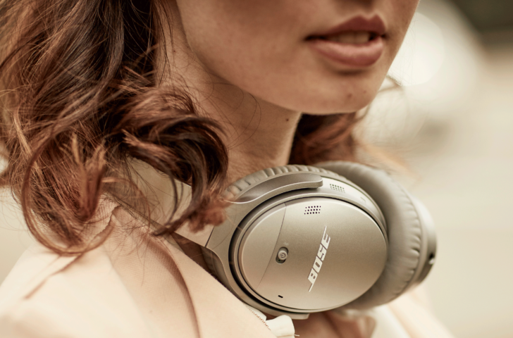 Bose QuietComfort 35 II noise-cancelling headphones with Assistant just $258 at Rakuten with coupon ($46 off)