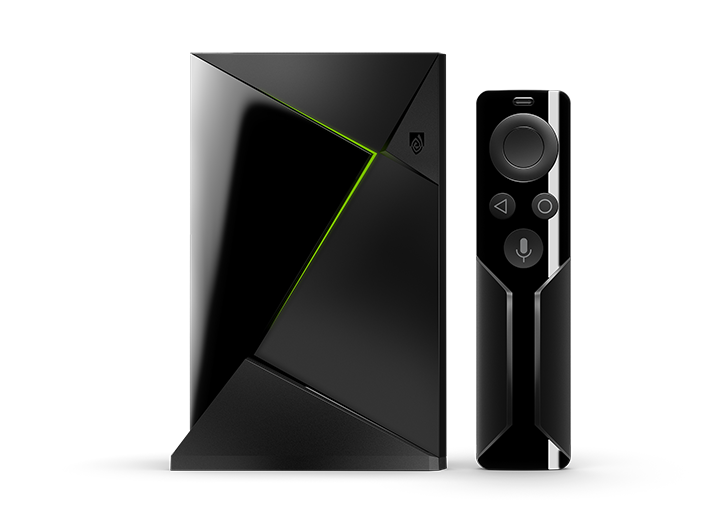 NVIDIA SHIELD TV bundle with remote now available for just $179
