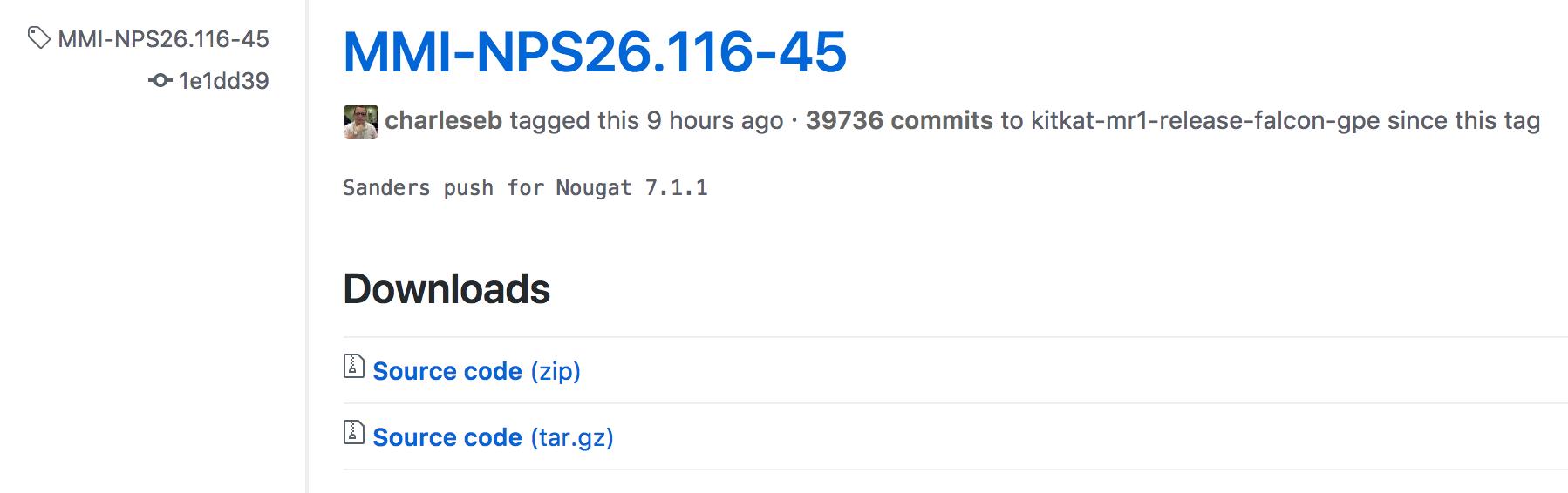 Motorola releases Moto G5S Plus kernel source code