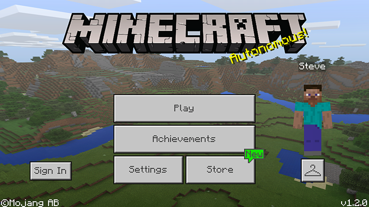 Minecraft's massive 'Better Together Update' is out on mobile, Xbox