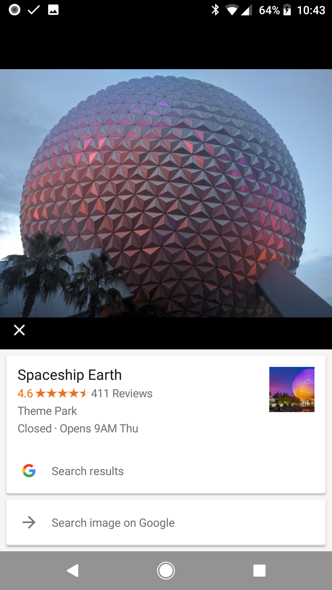 Google Lens nailed the first two