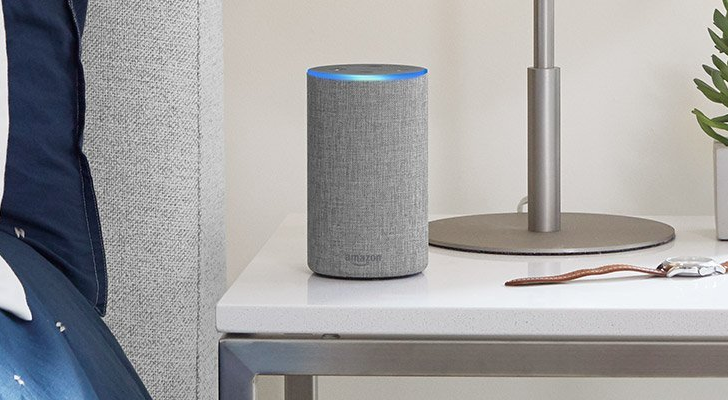 Alexa is getting a new voice