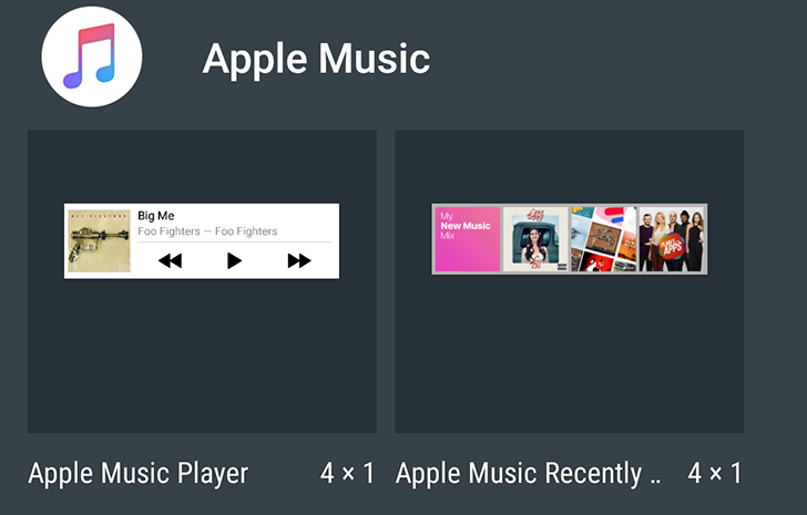 Apple Music 2 2 adds user profiles and integrates better