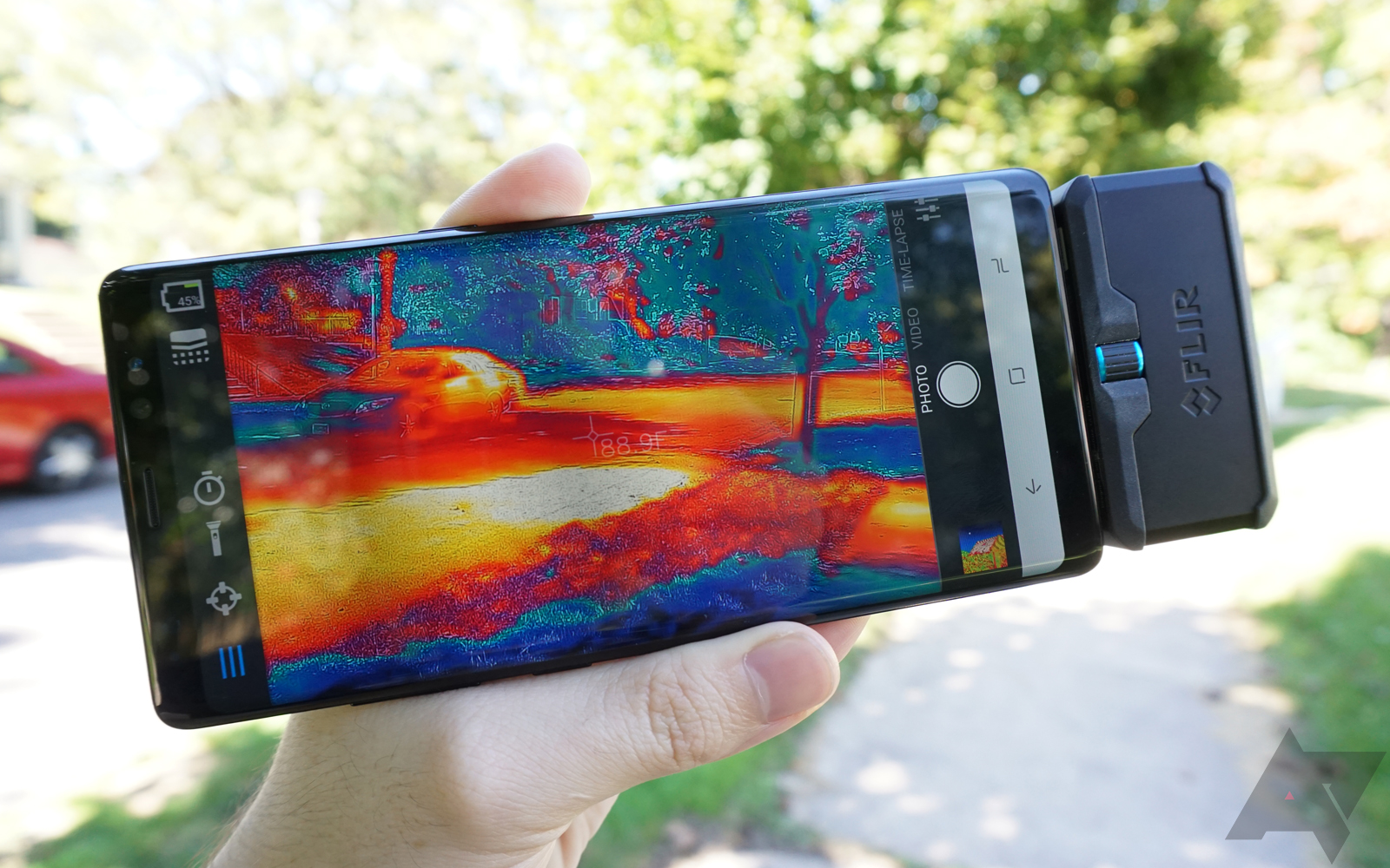 FLIR One Pro review: An excellent mobile thermal camera, for