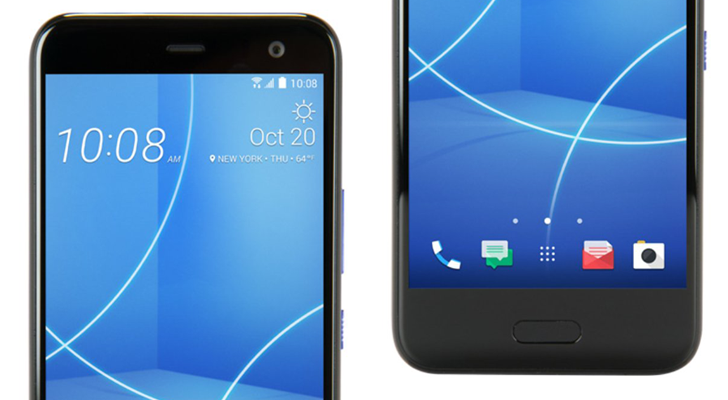 HTC's first Android One phone leaks