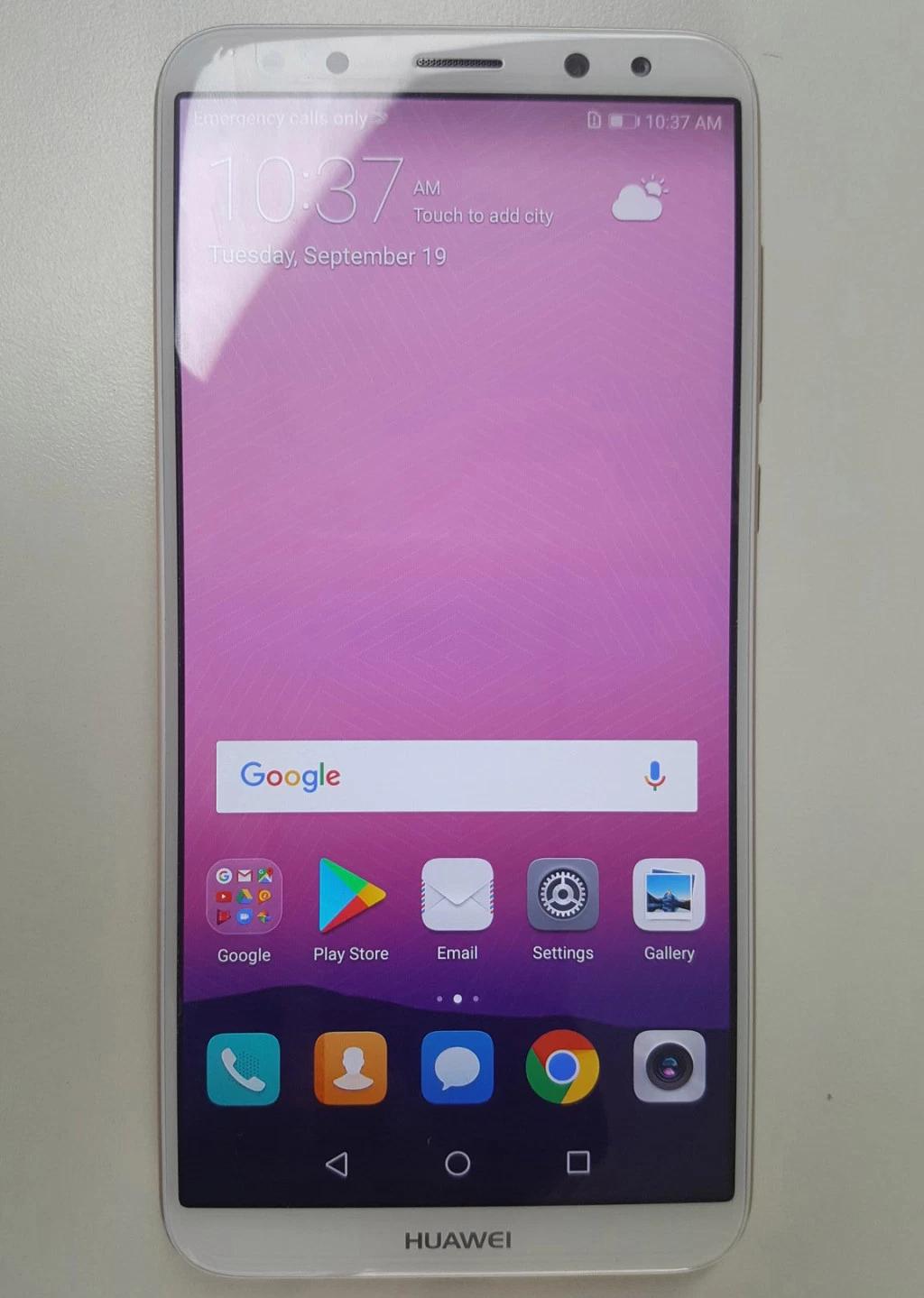 Harga Dan Spesifikasi K Touch Octa Termurah 2018 Gamis Raindoz Bbr229 Huawei Mate 10 Lite Will Sport Four Total Cameras A 59 189 1080p