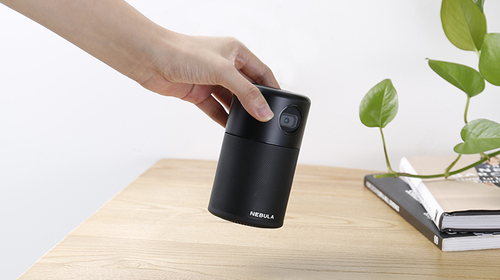 Anker launches portable Android-based Nebula Capsule