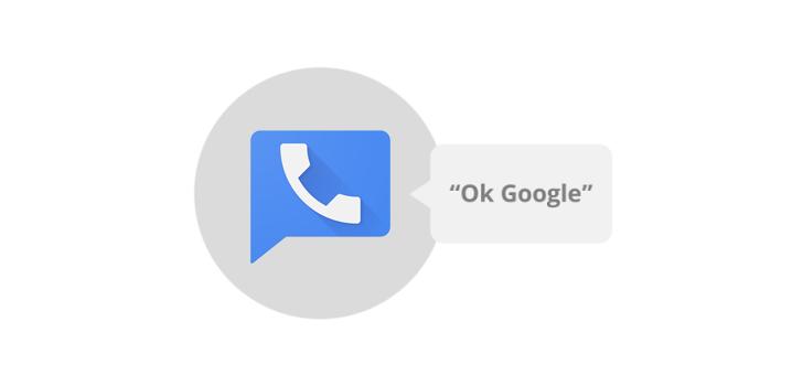 OK Google, send a Google Voice message