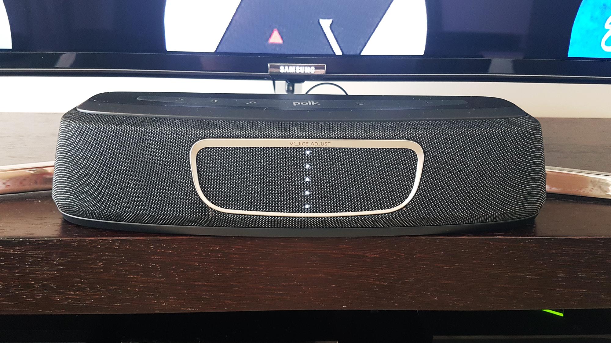 Polk MagniFi Mini review: Impressive sound in a compact and